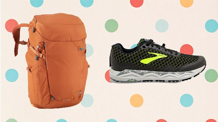 REI's Fourth of July sale offers savings on everything from backpacks to water bottles.