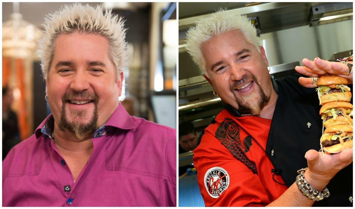 By now, Guy Fieri and the Food Network are practically synonyms. After winning Season 2, Fierihosted Guy's Big Bite and went on to become thecurrent host of Diners, Drive-Ins and Dives, Guy's Grocery Games and frequently appears as a guest judge on Food Network Star. Fieri has released several cookbooks, done cross-country cooking tours, launched his own line of food products, drafted legislation, entertained troops and opened various restaurants.