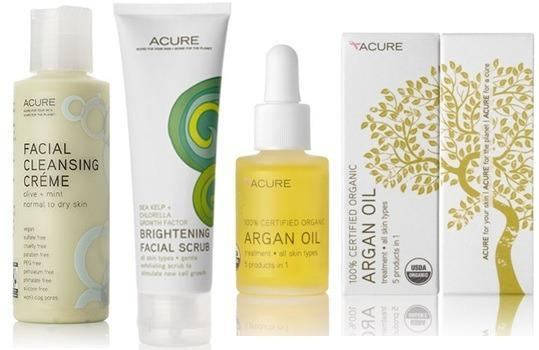 <p>11/30 – Cyber Monday - 50% off all orders for the day on acureorganics.com<br></p>