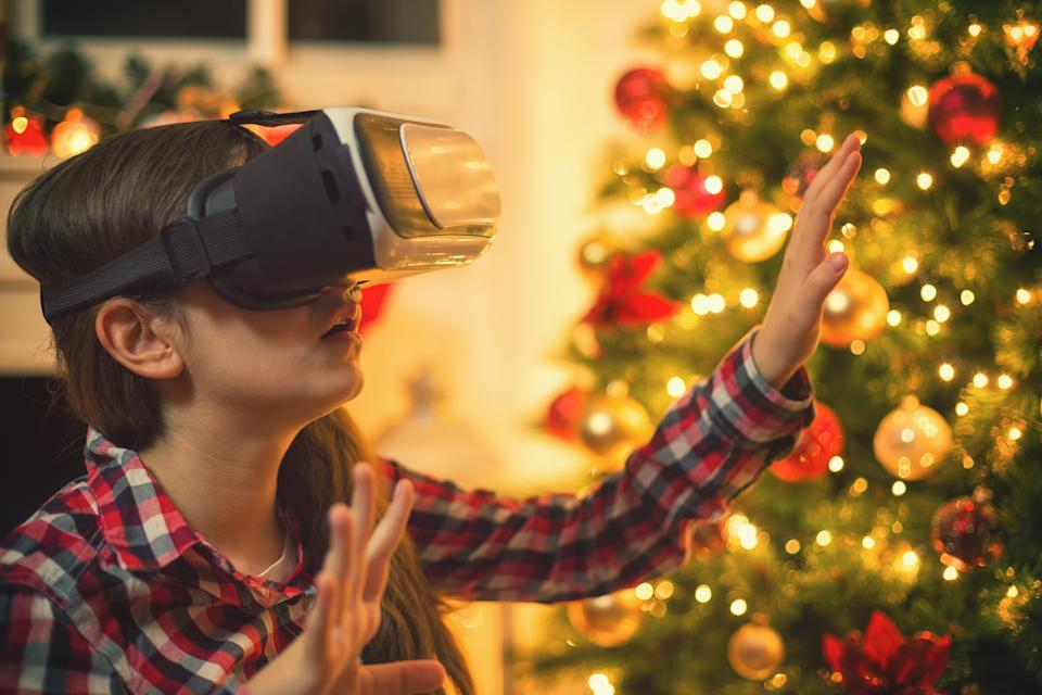 10 gaming gifts that are great for the whole family. (Photo: Getty Images)