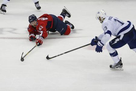 Game 3 preview: Lightning face near must-win situation against Capitals