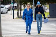 """<p>The previously unthinkable is now the standard in online shopping: Amazon has quietly become a go-to destination for closet essentials like <a href=""""https://www.harpersbazaar.com/fashion/trends/g36664390/amazon-prime-minimalist-jewelry/"""" rel=""""nofollow noopener"""" target=""""_blank"""" data-ylk=""""slk:minimalist jewelry"""" class=""""link rapid-noclick-resp"""">minimalist jewelry</a>, <a href=""""https://www.harpersbazaar.com/fashion/trends/g37230960/fall-wardrobe-staples-from-amazon/"""" rel=""""nofollow noopener"""" target=""""_blank"""" data-ylk=""""slk:fall staples"""" class=""""link rapid-noclick-resp"""">fall staples</a>, and now, the best jeans. That is, if you know where to look. </p><p>We did the denim searching for you, sifting through thousands of pairs to track down the best jeans on Amazon. Our (no longer) hidden gems have something for every wardrobe: premium labels like Mother and Paige for designer denim fanatics, thriftier styles for dabbling in emerging denim trends, and all-time favorites including Madewell's perfect vintage jean. Across each pair, the star ratings are higher than the waistband on a Levi's ribcage jean—they're good. </p><p>No matter your denim preferences, the best jeans on Amazon are awaiting your """"Add to Cart"""" below. </p>"""