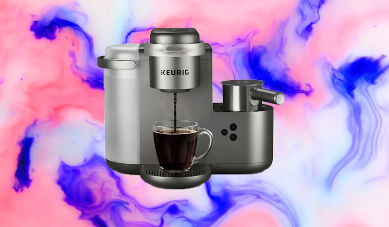 Upgrade your average cup of coffee. (Photo: JCPenney)