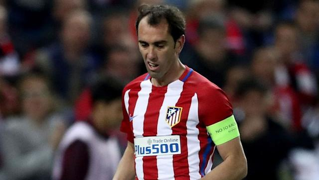 <p><strong>Diego Godín</strong></p> <br><p>Behind this guy's face and this bald patch, Diego Godin is probably one of the best, yet one of the most underrated centre-backs in the world and the cornerstone of Atlético's defence. </p> <br><p>Arriving in Madrid in 2010, he's now Atlético's captain and will be crucial to the <em>Colchoneros</em> progressing through past the quarter finals once again this season. </p>