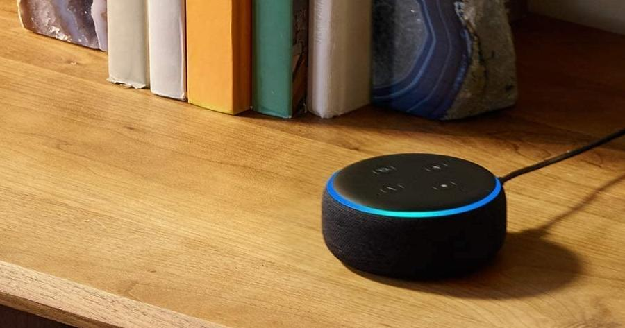 Five bucks for wireless access to over 70 million tunes? Dot's incredible!  (Photo: Amazon)
