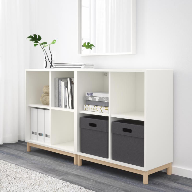 ikea furniture now has an easier assembly solution. Black Bedroom Furniture Sets. Home Design Ideas