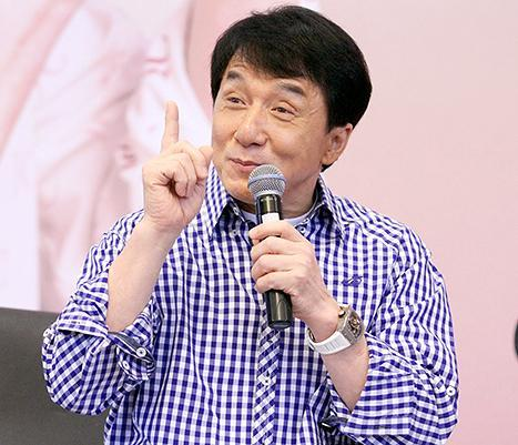 Jackie Chan Supports Death Penalty for Drug Offenders After Son's Arrest