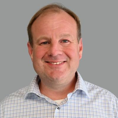 Derrald Farnsworth-Livingston has been promoted to Vice President, IT Infrastructure at Omaha National