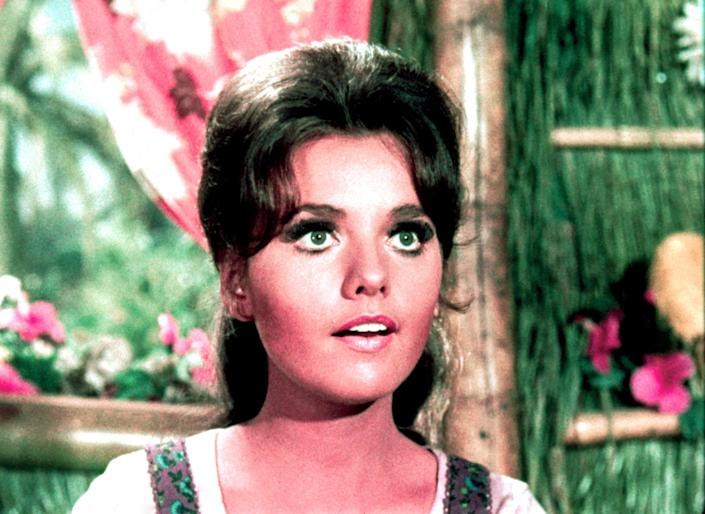 """<h1 class=""""title"""">GILLIGAN'S ISLAND, Dawn Wells, 1964-1967</h1><cite class=""""credit"""">Courtesy Everett Collection</cite>"""