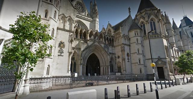 Family Division of the High Court in London