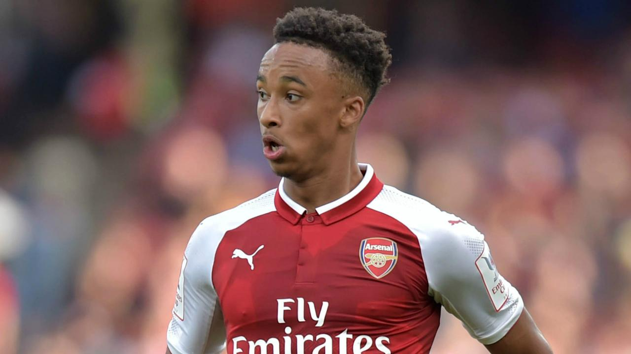 The 21-year-old will look to gain experience away from Emirates Stadium despite impressing during the Gunners' pre-season tour in Australia and China