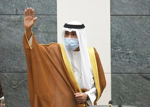 Kuwait's New Emir Asks Cabinet To Stay On, Despite Custom