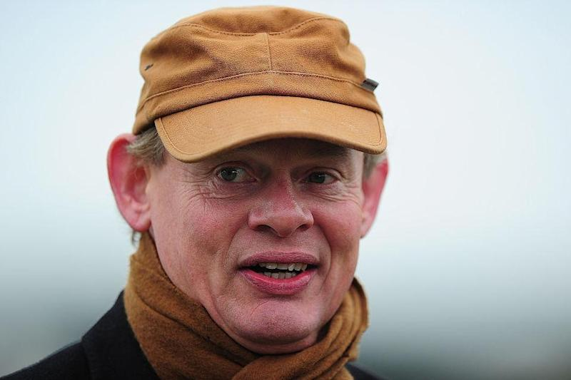 Doc Martin star Martin Clunes wades into the Harvey Weinstein scandal