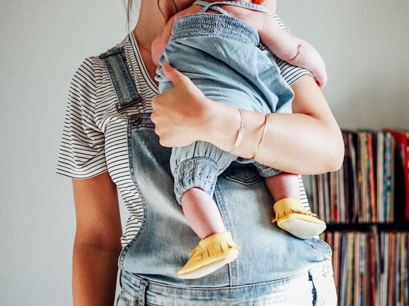 """A Woman Was Shamed for Adopting Children—and Brilliantly Defined What a """"Real Mom"""" Should Be"""