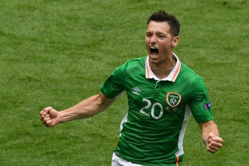Sweden fightback holds Ireland after Hoolahan beauty at Euro 2016