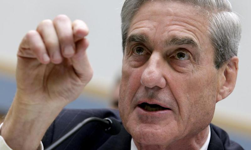 Mueller's team reportedly has evidence that Corsi knew in advance of the stolen emails.