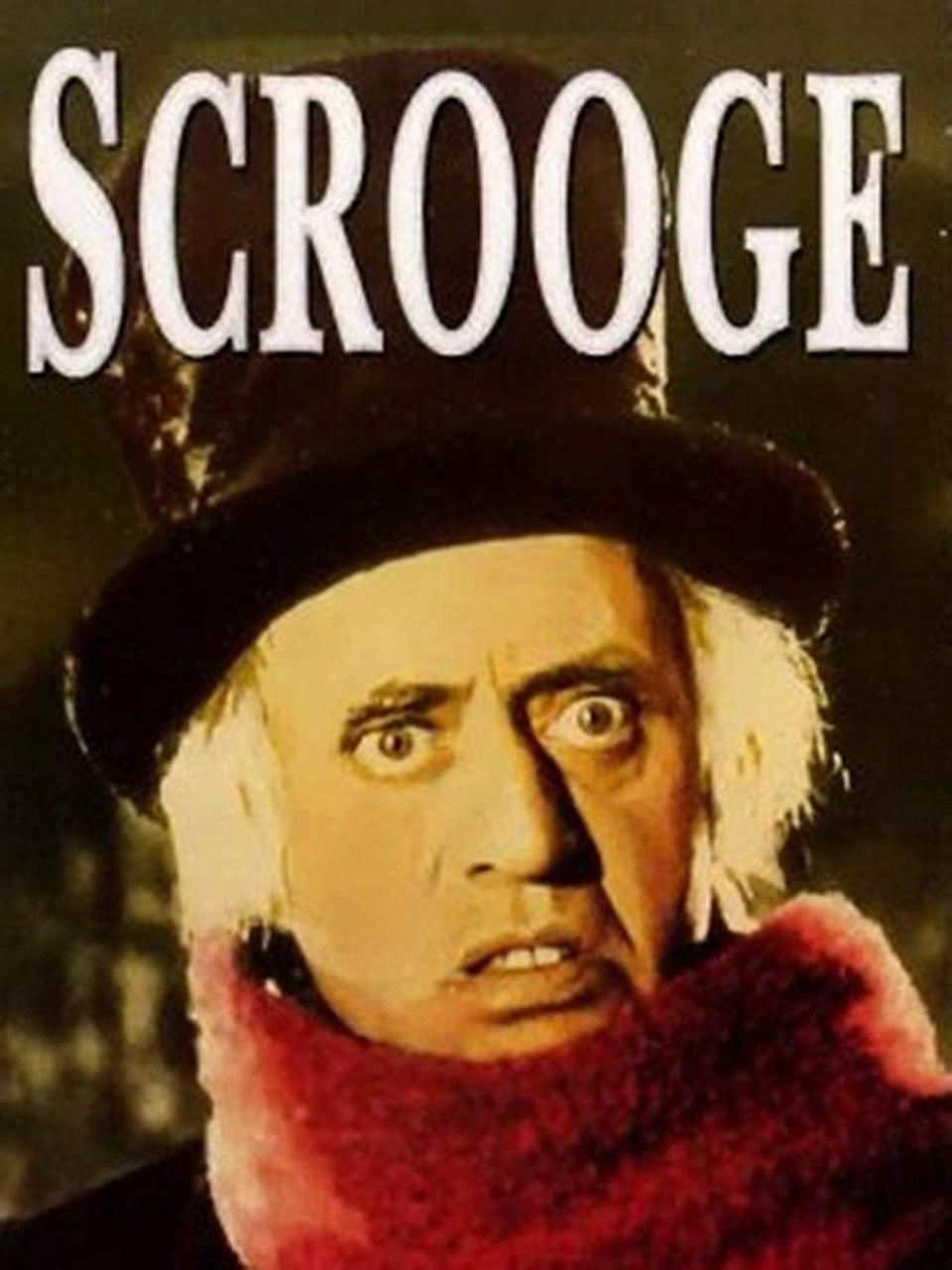 """<p>There are too many film adaptations of Charles Dickens's Christmas story to count, but this 1951 version (originally called <em>Scrooge</em> when it was first released) is considered to be the <a href=""""http://www.nytimes.com/video/movies/1194835382819/critics-picks-a-christmas-carol.html"""" rel=""""nofollow noopener"""" target=""""_blank"""" data-ylk=""""slk:best version"""" class=""""link rapid-noclick-resp"""">best version</a>, according to <em>The New York Times</em> film critic A.O. Scott.</p><p><a class=""""link rapid-noclick-resp"""" href=""""https://www.amazon.com/Scrooge-Alastair-Sim/dp/B07K8XTQG1/?tag=syn-yahoo-20&ascsubtag=%5Bartid%7C10055.g.1315%5Bsrc%7Cyahoo-us"""" rel=""""nofollow noopener"""" target=""""_blank"""" data-ylk=""""slk:WATCH NOW"""">WATCH NOW</a></p>"""