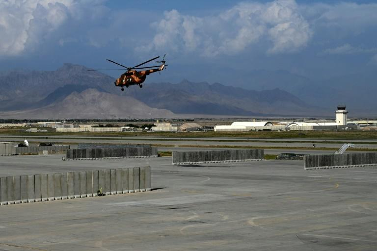 Bagram is key to the security of Afghanistan's capital Kabul and also provides strategic cover to much of the country's north