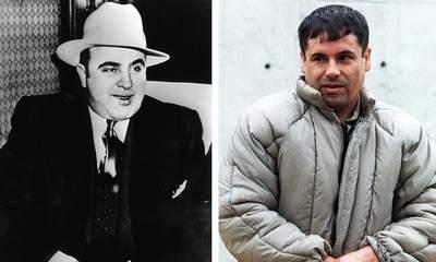 Chicago's First Public Enemy No 1 Since Capone