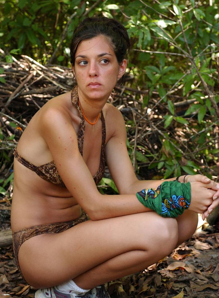 "<b>Jenna Morasca, ""<a href=""http://tv.yahoo.com/show/35704/"">Survivor: All-Stars</a>""<br><br></b>The swimsuit model took home the title of Sole Survivor in 2003 during the series' <a href=""http://tv.yahoo.com/survivor-the-amazon/show/35423"">Amazon edition</a>, but a year later Jenna quit the show during the ""All-Stars"" season to be with her mother who was fighting cancer. She arrived home just days before her mom passed away."