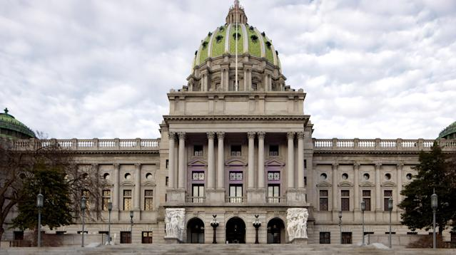 "The Pennsylvania Supreme Court offered a lengthy and long-awaited explanation on Wednesday of its decision to strike down the state's congressional map, saying the districts violated a state constitutional guarantee of ""free and equal"" elections."