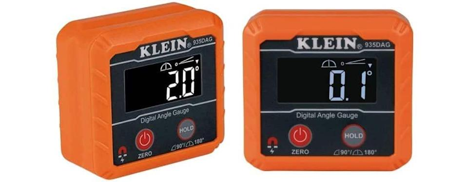 Klein Tools 935DAG Digital Electronic Level and Angle Gauge
