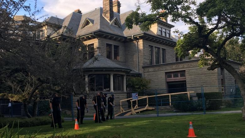 Man charged after body of Japanese student found at downtown Vancouver mansion