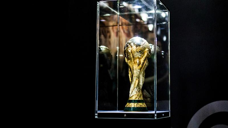 Argentina, Chile, Paraguay and Uruguay joint World Cup 2030 bid confirmed