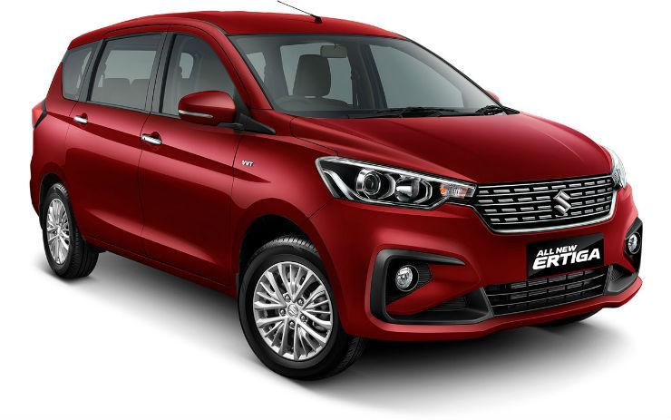 <p>Maruti Ertiga: The MPV is not exactly the hottest segment in India as consumers have shifted to SUVs, but clearly there is a genuine demand for smaller cars too. The new Ertiga is a cleverly packaged MPV with a good mix of premium interiors and features that go hand in hand with Maruti's aggressive pricing and efficiency. </p>