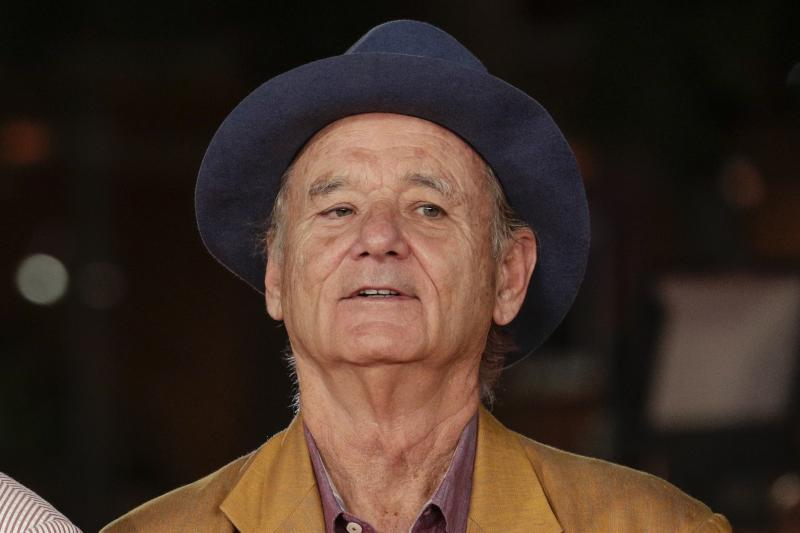 Bill Murray will officially be back as Peter Venkman in Ghostbusters: Afterlife