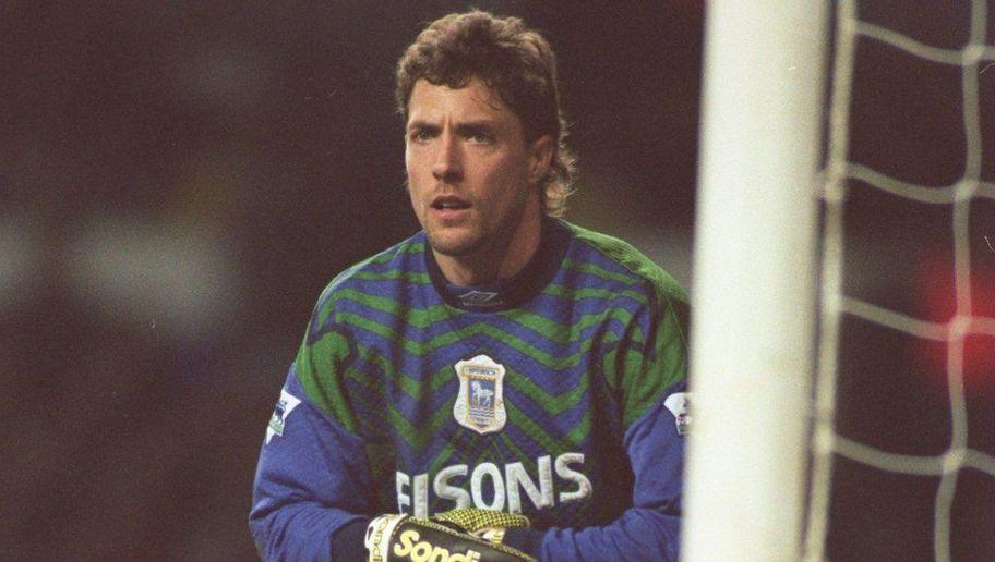 <p><strong>Premier League team at the time: Ipswich Town</strong></p> <br /><p>The Canadian international keeper, who amassed 56 caps between 1998 and 2002, was the Tractor Boys' first choice stopper as they took part in the inaugural Premier League, having kept net during their Division Two title win the season prior.</p> <br /><p>Forrest spent nearly a decade in the Premier League, featuring for both Chelsea and West Ham in addition to the East Anglian club, but he will be best remembered for picking the ball out of the back of the net on nine occasions, as part of Manchester United's record-breaking 9-0 win over Ipswich Town in 1995.</p>