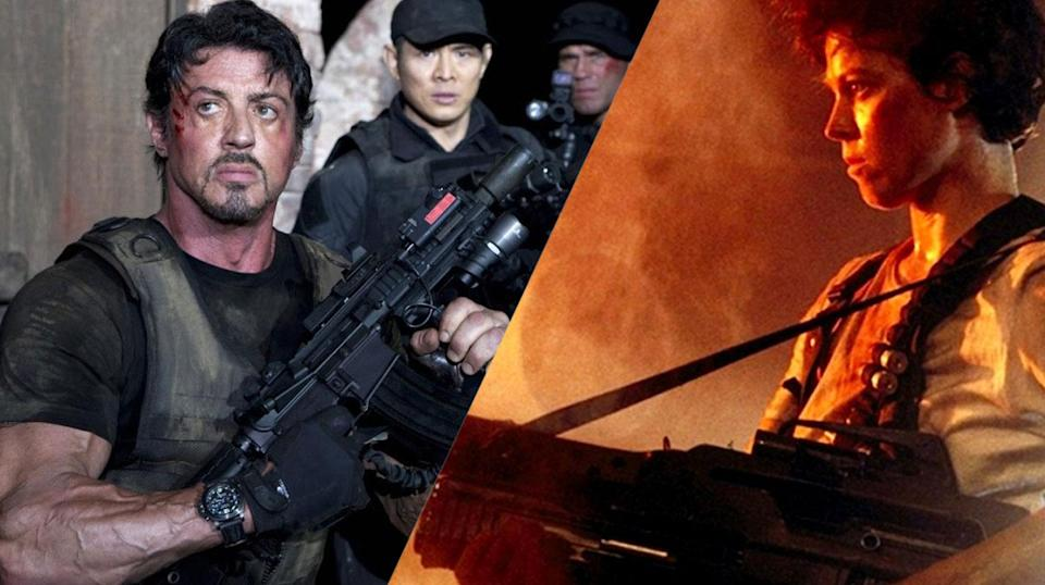 <p>Announced in 2012 by Millennium Films, the female Expendables – tentatively called <em>The Expendabelles</em> is still being developed. <br><br>Let's hope they've moved on from the original synopsis, which saw the world's deadliest female operatives posing as high-class call-girls shipped in by private plane to satisfy a dictator in order to save a scientist. Seriously. </p>