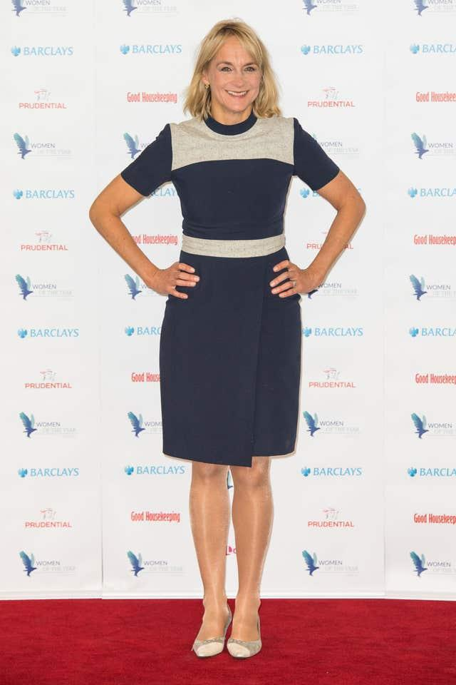 Women of the Year Lunch – London