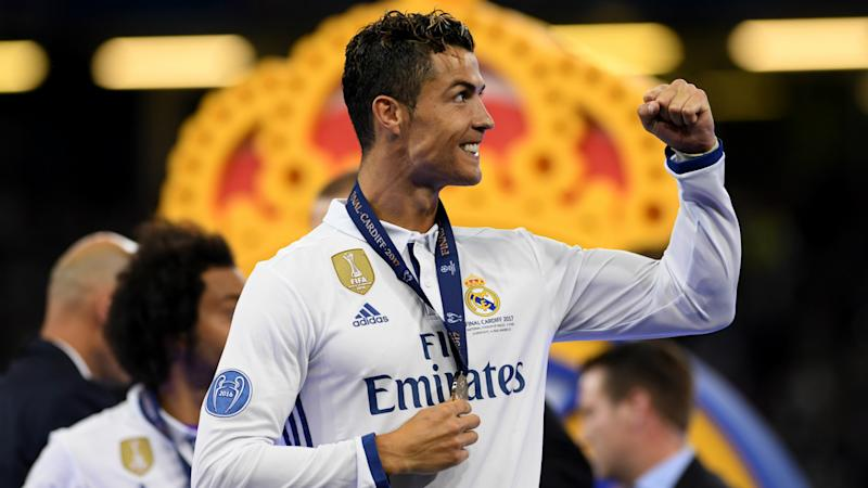 Ronaldo - 'I feel as young as ever'