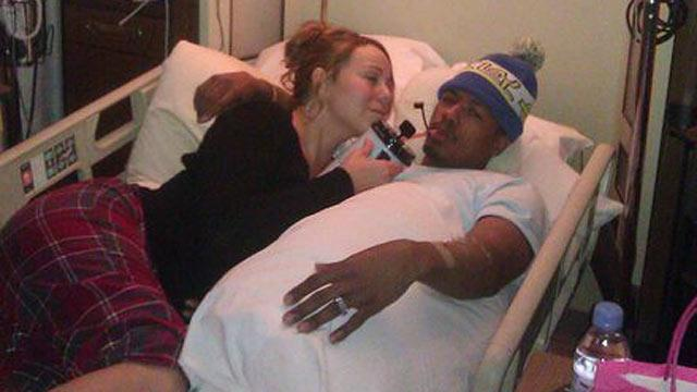 Nick Cannon Recovering in LA Hospital