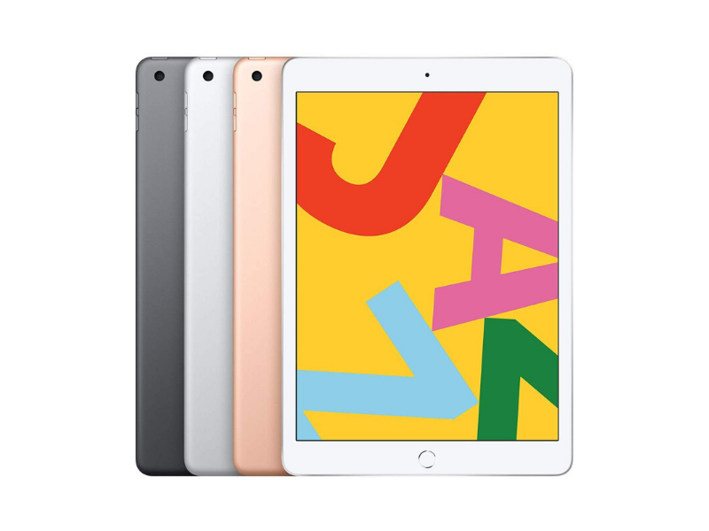 This is the lowest price we've ever seen on the Apple iPad! (Photo: Amazon)