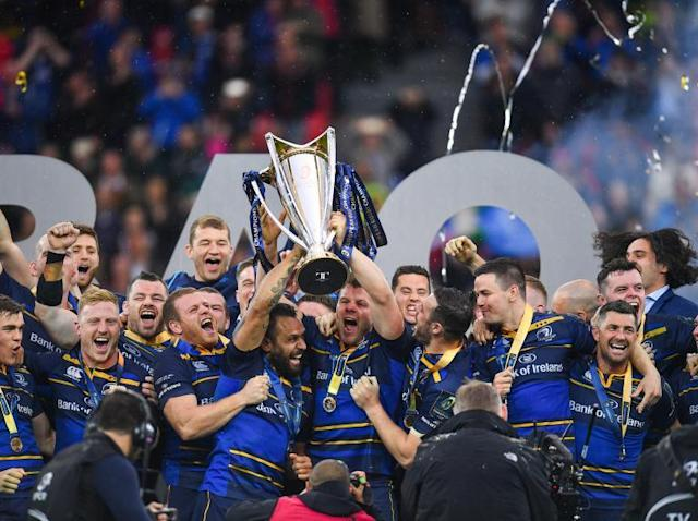 Heineken Champions Cup draw: Wasps handed difficult pool against European champions Leinster, Toulouse and Bath