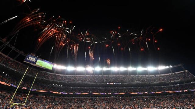 Broncos' stadium ranked as 12th-best in the NFL