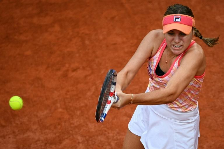 French Open at a glance - Day 12