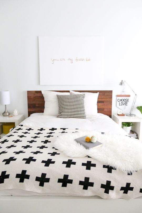 """<p>Best news? <a href=""""https://sugarandcloth.com/diy-ikea-hack-stikwood-headboard/"""" rel=""""nofollow noopener"""" target=""""_blank"""" data-ylk=""""slk:Sugar & Cloth"""" class=""""link rapid-noclick-resp"""">Sugar & Cloth</a>'s Ashley Rose purchased her MALM bed frame in the IKEA As-Is section for just $90! After sticking some Stikwood to the headboard, it looks <em>so</em> much more expensive.</p><p>See more at <a href=""""https://sugarandcloth.com/diy-ikea-hack-stikwood-headboard/"""" rel=""""nofollow noopener"""" target=""""_blank"""" data-ylk=""""slk:Sugar & Cloth"""" class=""""link rapid-noclick-resp"""">Sugar & Cloth</a>.</p><p><a class=""""link rapid-noclick-resp"""" href=""""https://www.stikwood.com/collections/stikwood"""" rel=""""nofollow noopener"""" target=""""_blank"""" data-ylk=""""slk:BUY NOW"""">BUY NOW</a> <strong><em>Stikwood, stikwood.com</em></strong></p>"""