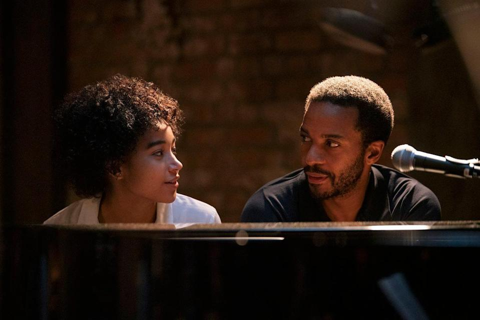 <p> This Eddy delivered on the promise of its international calibre. Written by screenwriting supremo Jack Thorne and with episodes directed by Damien Chazelle, Houda Benyamina, La&#xEF;la Marrakchi and Alan Poul, this is a gritty yet vibrant bop around the Paris jazz scene. </p> <p> Andr&#xE9; Holland plays Elliot, the struggling manager of a Parisian nightclub. However, his business partner owes some people some money, and things quickly become even more difficult. And then Elliot&apos;s estranged daughter, Julie, shows up. It&apos;s one thing after another, but this music-enthused series grooves at its own tempo, slowing things down for reflection and, of course, a few jam sessions. </p>