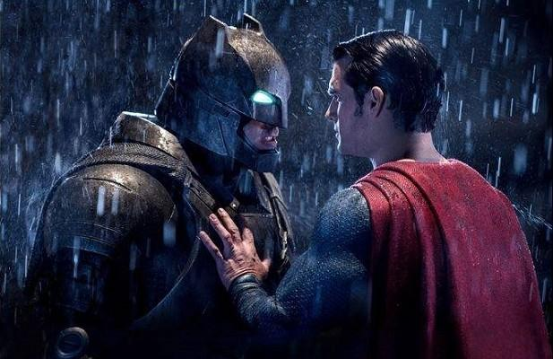 Zack Snyder Releases 'Knightmarish' Poster of HBO Max's 'Batman v Superman – Ultimate Edition'