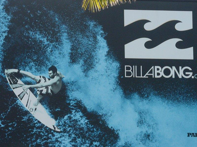 Billabong appoints former Ten exec as CFO