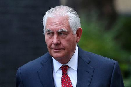Tillerson Says US Is Weighing Closure of Embassy in Havana