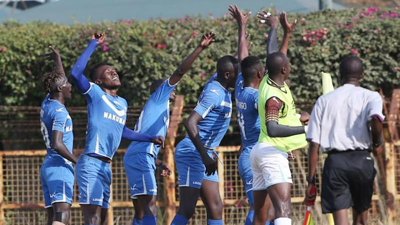 Nakumatt ready for AFC Leopards match