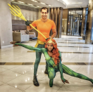 """<p>Bring out the city of Atlantis and dress in your underwater gear while channeling your inner Aquaman and Mera.</p><p><a class=""""link rapid-noclick-resp"""" href=""""https://www.amazon.com/dp/B07CK68MZ2/?tag=syn-yahoo-20&ascsubtag=%5Bartid%7C10072.g.27868801%5Bsrc%7Cyahoo-us"""" rel=""""nofollow noopener"""" target=""""_blank"""" data-ylk=""""slk:SHOP MERA COSTUME"""">SHOP MERA COSTUME</a></p>"""