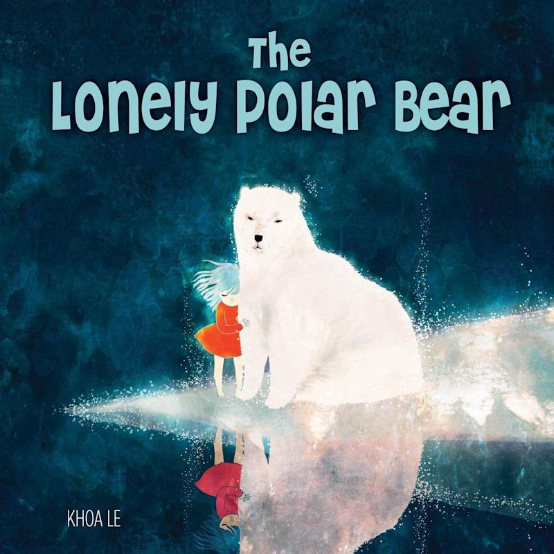 "This book about a polar bear in the arctic introduces kids to climate change issues in a gentle way. <i>(Available <a href=""https://www.amazon.com/Charmingly-Illustrated-Childrens-Environment-Accessible/dp/1641240164"" target=""_blank"" rel=""noopener noreferrer"">here</a>)</i>"