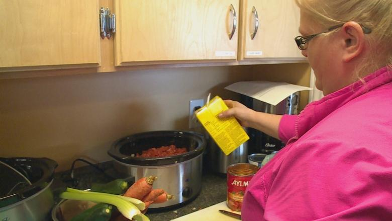 Community centre offers cooking lessons, homework help and more