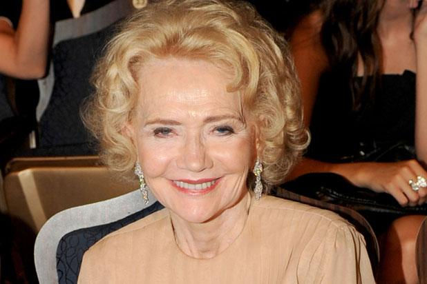 'One Life to Live', 'All My Children' Creator Agnes Nixon Dead
