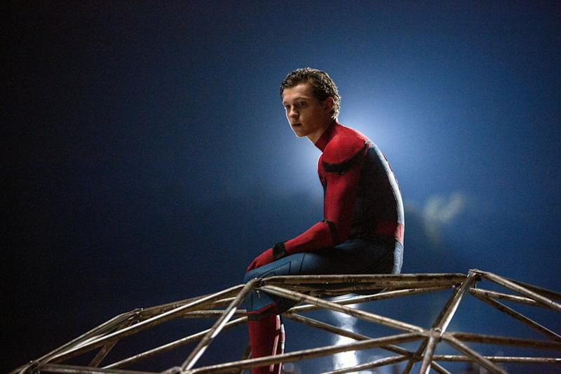 'Avengers 4' Directors Spotted On 'Spider-Man: Far From Home' Set